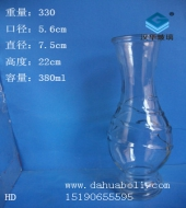 380ml玻璃花瓶