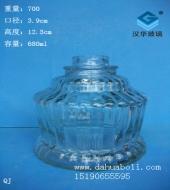 680ml出口酒精灯玻璃瓶