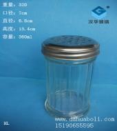 350ml玻璃调料瓶