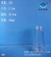 100ml调味玻璃瓶