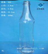 350ml麻油玻璃瓶