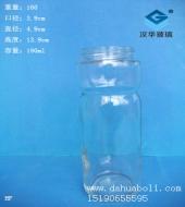 190ml胡椒粉玻璃瓶
