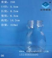 400ml玻璃蜂蜜瓶