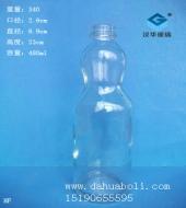 480ml玻璃麻油瓶