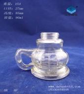 90ml酒精灯玻璃瓶