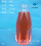 120ml汽水玻璃瓶