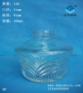 200ml酒精灯玻璃瓶