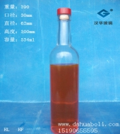540ml玻璃红酒瓶