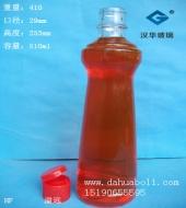 500ml麻油玻璃瓶
