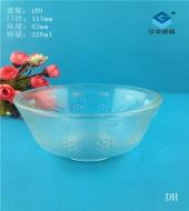 200ml美的玻璃碗