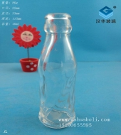 40ml玻璃汽水瓶