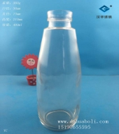 480ml玻璃奶瓶