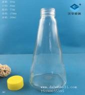 280ml锥形玻璃瓶