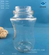 250ml小小兵婴儿专用玻璃奶瓶