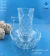60ml咖啡玻璃杯