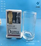 40ml出口玻璃小酒杯