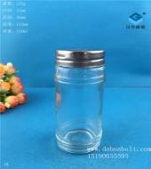 100ml胡椒粉玻璃瓶