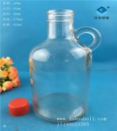 600ml玻璃瓶