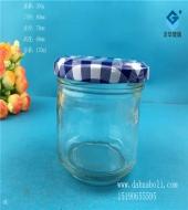 170ml鱼子酱玻璃瓶