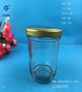 100ml辣椒酱玻璃瓶