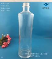 770ml收腰橄榄油玻璃瓶