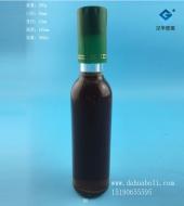 200ml圆橄榄油玻璃瓶