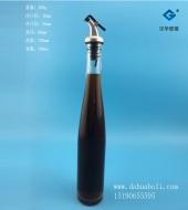 375ml酱油玻璃瓶