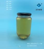 450ml罐头玻璃瓶