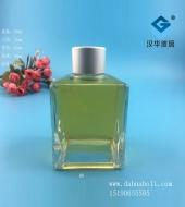 150ml方形香薰玻璃瓶