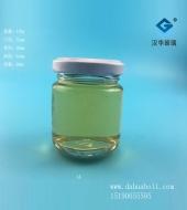 80ml麻辣酱玻璃瓶