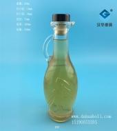 250ml鸭嘴玻璃油壶