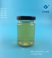 130ml果酱玻璃瓶
