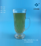 150ml出口玻璃果汁杯