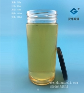 400ml酱菜玻璃瓶