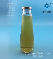 390ml果汁玻璃瓶