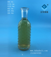 430ml香薰玻璃瓶