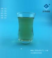 60ml玻璃小酒杯