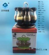 80ml胡椒粉玻璃瓶