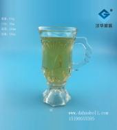120ml咖啡玻璃杯