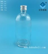 250ml小口饮料玻璃瓶