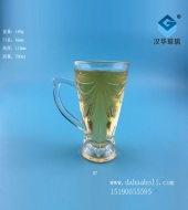 200ml玻璃果汁杯
