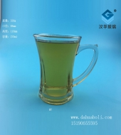 270ml手把玻璃果汁杯