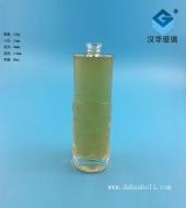 80ml压口玻璃香水瓶