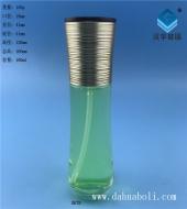 100ml金丝线乳液玻璃瓶