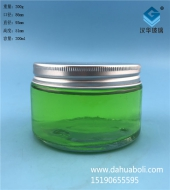 200ml圆形蜂蜜玻璃瓶