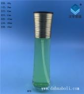 120ml金丝线乳液玻璃瓶
