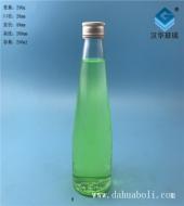250ml饮料果汁玻璃瓶