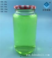 550ml麻辣酱玻璃瓶