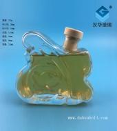 200ml蝴蝶香薰玻璃瓶