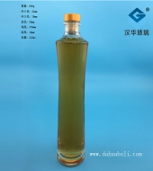 500ml橄榄油玻璃瓶